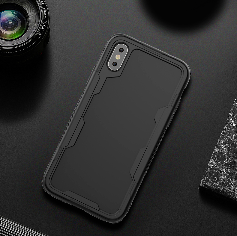 New Style Designed Card Slot ultra thin for iphone x case