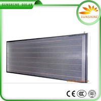 2016 High Efficiency Hot Sale Solar Panels For Home Solar Panel Stand