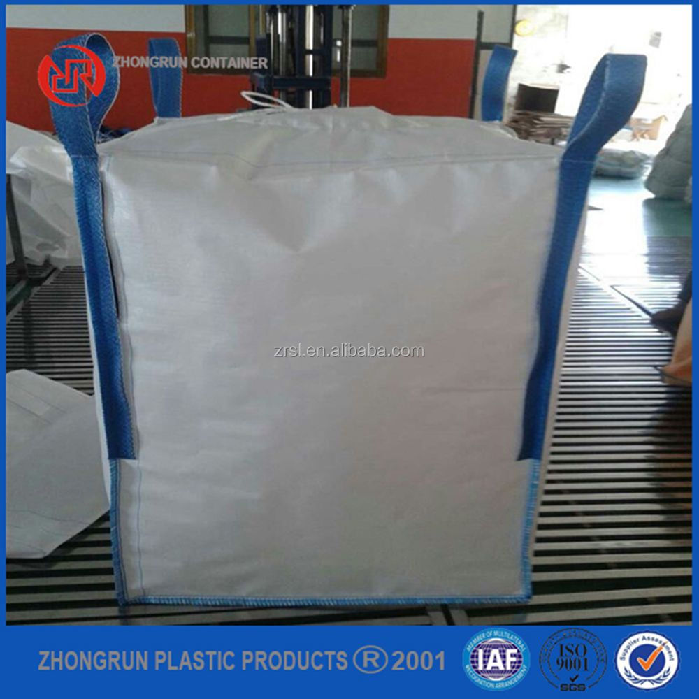 Industry mining bags 1 ton ~3 ton fibc bags , 1000kg big bag for minerals