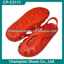 2013 New Mould EVA Injection Cross Shoes