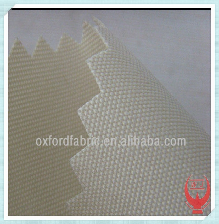 2015 China manufacturers high tensile strength pu coated fabric for roofing,truck cover,tent