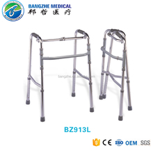 Rehabilitation therapy supplies aluminum lightweight exercises walking frame