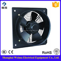 Hot Sales Large Air Volume Ventilation Fan Used In Refrigeration Equipment