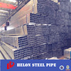 40x40, 75x75, 100x100 galvanized steel Square Tube/pipes