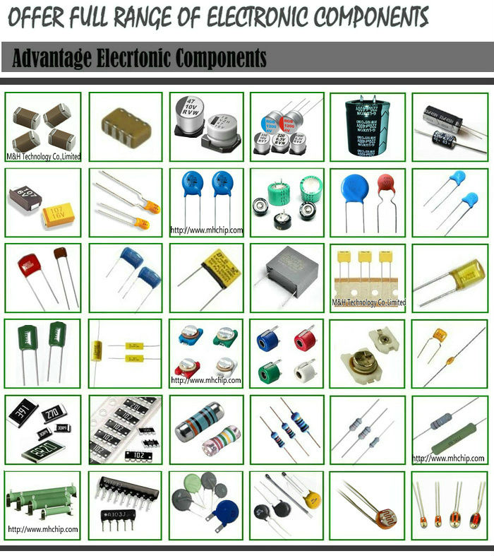 Offer Price List Of Electronic Parts Original Microcontrollers Ic ...