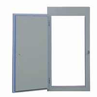 New style promotional cold storage auto sliding door