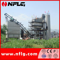 Low price high quality asphalt plant for sale