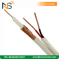 High Quality Coaxial Cable UP TO