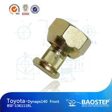 BAOSTEP Good Quality Small Order Accept auto fastener for toyota