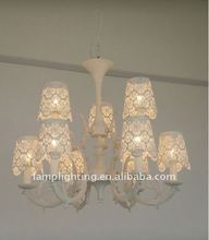 Modern Chandelier Crystal Light,Crystal Pendant Lamp,Hotel Lamp