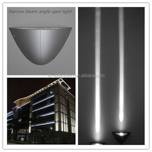 Modern outdoor wall lighting waterproof IP65 lamp outdoor lighting, architectural led lighting (JS-CP-XT-G-001)