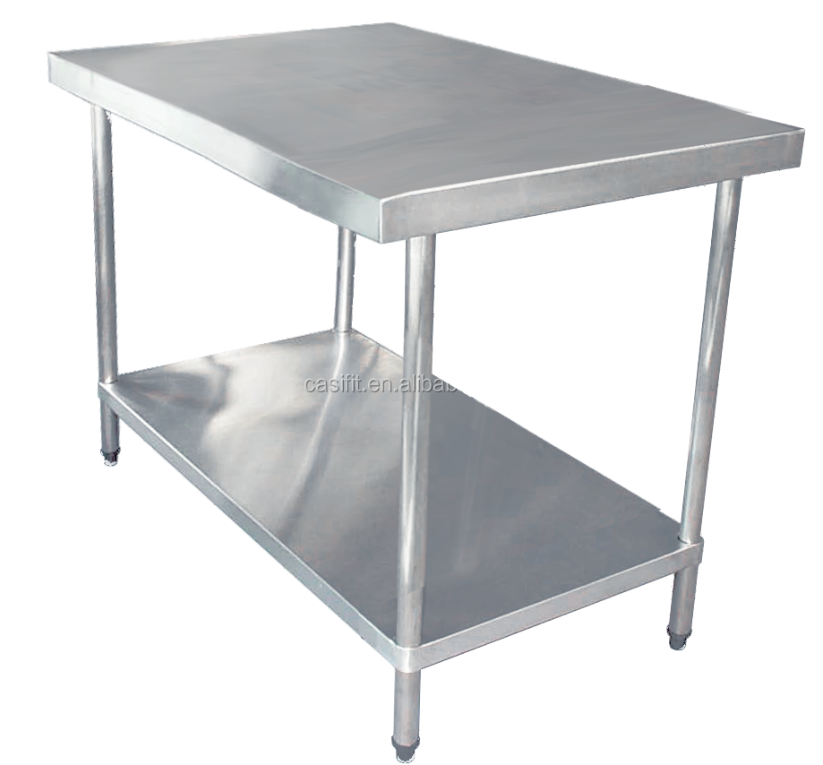 Restaurant kitchen stainless steel sink work table suppliers