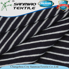 Best quality promotional knit yarn dyed stripe price high