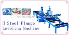 best H Steel Flange Leveling and straightening Machine for sale