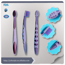 2015 New cartoon design toothbrush for children