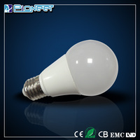 made in alibaba china 3w led bulb for household lighting warm/pure white environment friendly cheap price with 2 years warranty