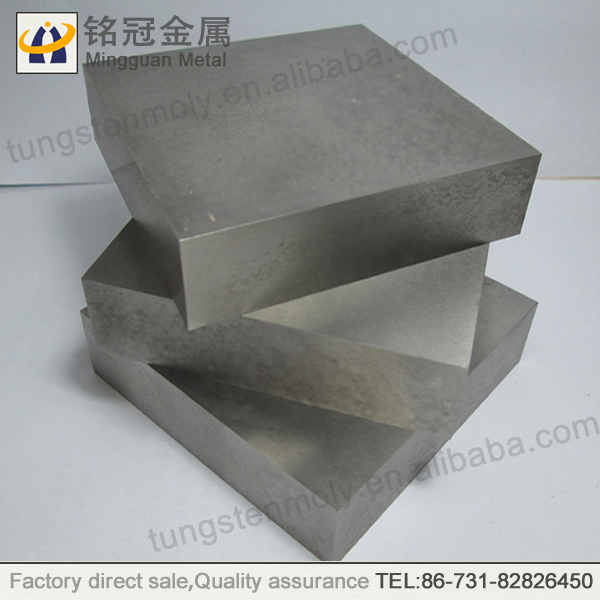Changsha Mingguan High purity 99.95% pure tantalum plate