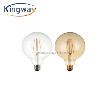 G95 Deco Led Filament bulb