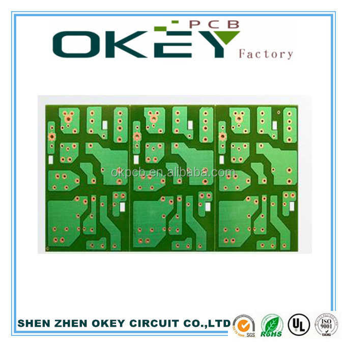 Printed circuit board,PCB Assembly, LED PCB assembly Description the PCB features of Mankun electronic Co., Ltd: