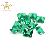 wholesale AAAAA new type square nano gems for clothes