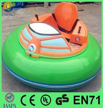 Hot Selling New Arrival Attractive Amusement Rides Bump Car Battery Bumper Car For Kids And Adults