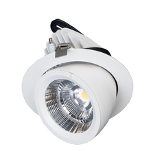 guangzhou manufacturer wholesaler best price ce rohs certificate 3 years warranty high quality cob led <strong>downlight</strong>