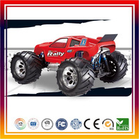 RC Car with petrol engine, 1:8 two-speed off-road nitro rc car