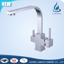 Eco-friendly Water Purifier 3 Way Drinking Kitchen Faucet
