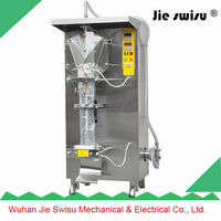 mixed fruit concentrate juice packaging machine