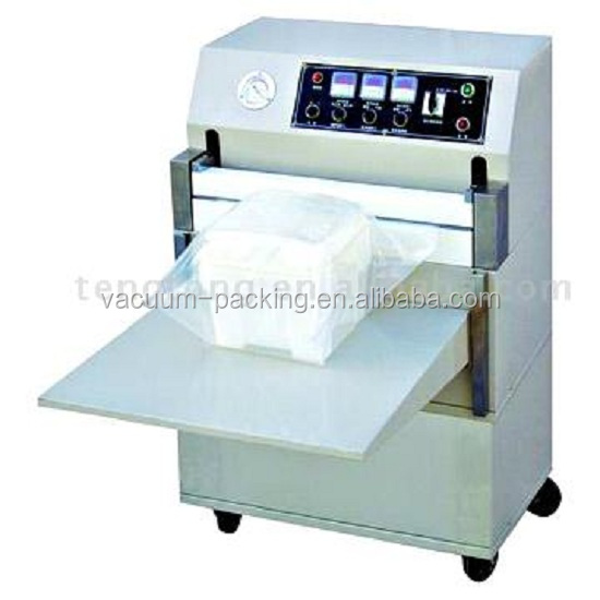 fruit electric plastic bags vacuum sealer