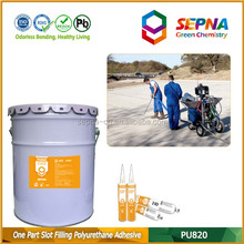 Waterproof Sealant Polyurethane Concrete Joint Sealant Sealing of Joints and Cracks