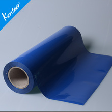 Kenteer professional wholesale 22 color pu flex heat transfer vinyl