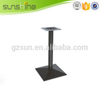 Top grade Fast Delivery iron pipe table legs