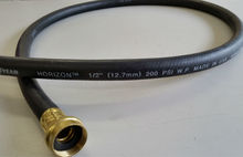 CE & ISO Certified Rubber Washing Machine Fill Hose assembly lg Washing Machine Hose Sizes