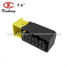 Kinkong 12 way auto connector plug for tyco 1-1670901-1