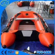 Heavy Duty Military Large inflatable boat fishing boat