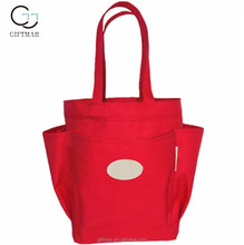wholesale hanging high quality simple design baby love diaper bag