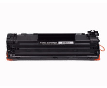 Balck Compatible Laser toner cartridge CB435A / CB436A / CB285A Printing for hp printer cartridges
