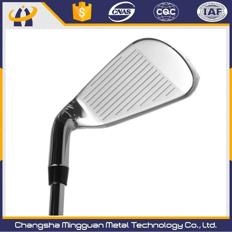 Factory price large supplying tungsten heavy alloy golf head weights for golf club