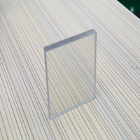 Designer Plastic Roofing Transparent Panels
