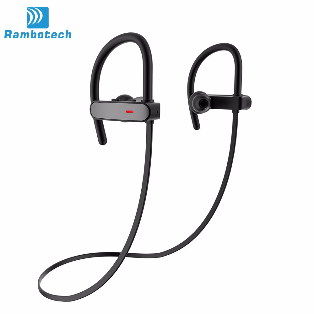 Sport Wireless Earbuds Earphones RN8 Bluetooth Headphone