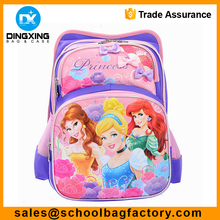 wholesale school bag cartoon kids school bag