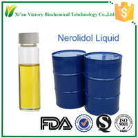 Chinese Supplier Offer Nerolidol Natural Free