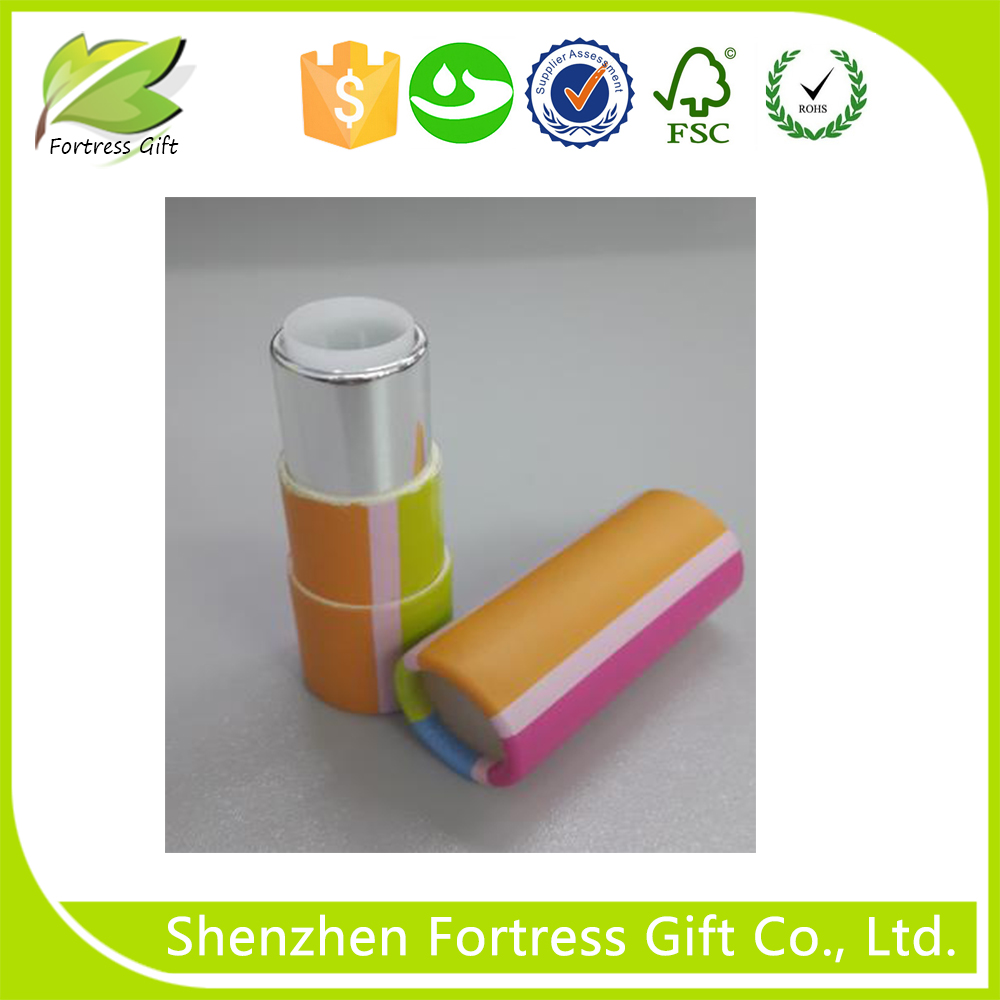 Factory direct price with high quality lipstick paper <strong>tube</strong>
