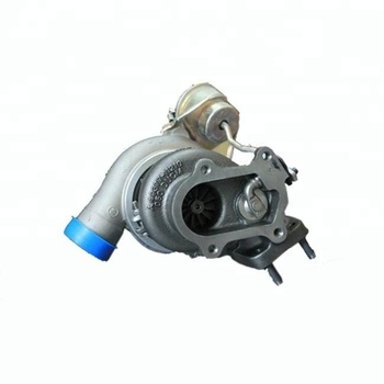 Hot sale Iveco Turbocharger 500054682