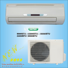 water cooled air conditioner U Series
