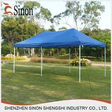 12person dome 7x7m flat top folding canopy tent