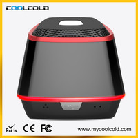 Hot Selling Mini Wireless Bluetooth Speaker With Hands Free Call function for Mobile phone,Tablet PC and Computer