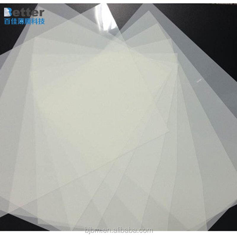 Solar panel protective back BOPET protector film