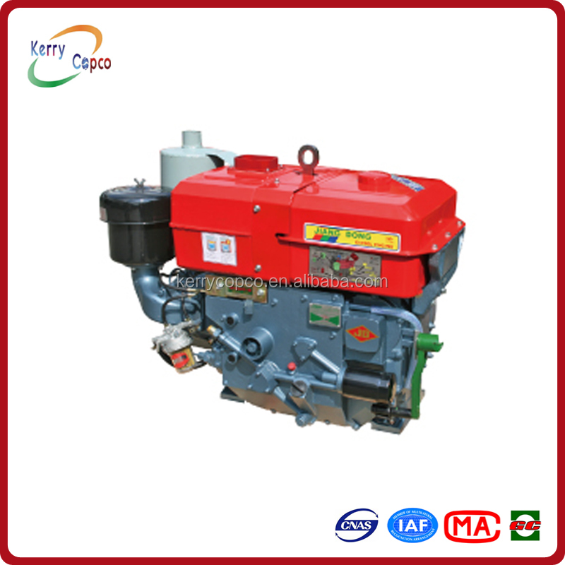High Power 30 HP and Time Longer JD300 Diesel Engine with Lower Oil Wear